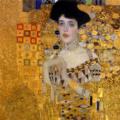 Gustav Klimt's paintings