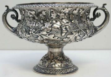 Charleston Estate Auctions staging 400-lot holiday sale Dec. 8