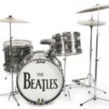 Ringo Starr's chart-topping drum kit