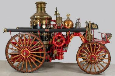 Cedar Point amusement park auctions historical items
