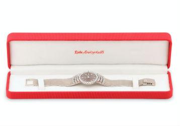 Miller & Miller Auctions notes spirited bidding on wristwatches