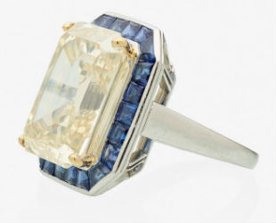 Rago Auctions to sell 479 lots of fine jewelry, watches Dec. 8