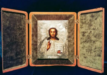 Jasper52 Dec. 11 auction adorned with religious icons