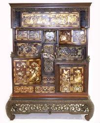 Kaminski Auctions features Meiji furniture Dec. 28-30
