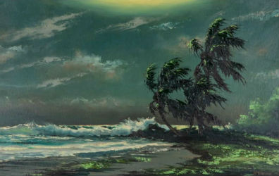 Highwaymen paintings could command top dollar at Gray's Dec. 11.