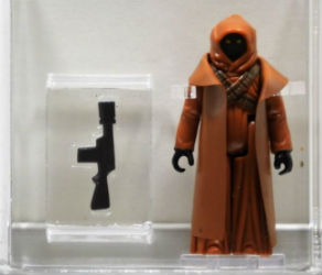 The Force is with Bruneau & Co. comic & toy auction Dec. 14