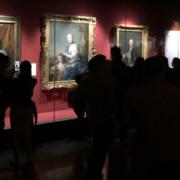 Edgar Degas cast
