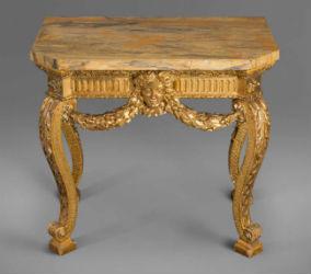 Colonial Williamsburg reprises British design collection