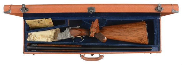 vintage firearms