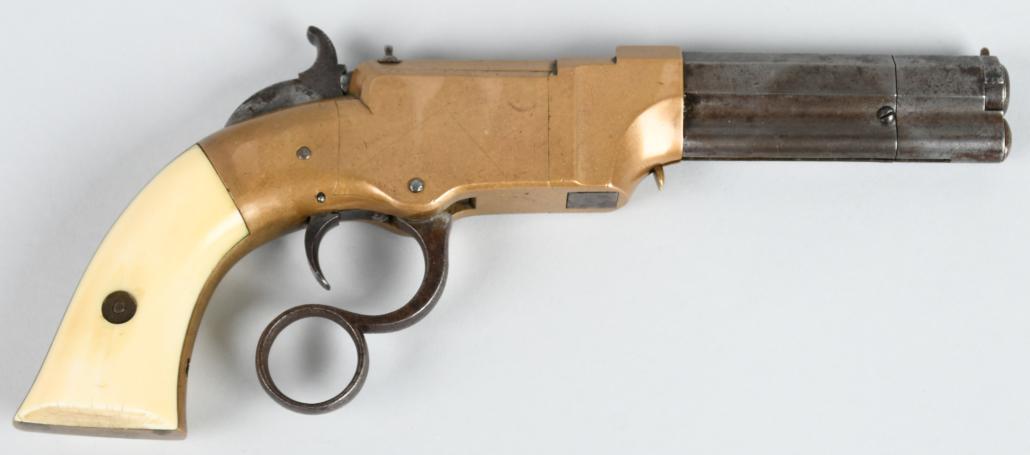 militaria firearms