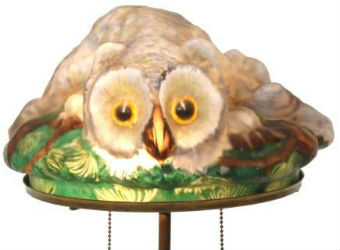 Lighting, fine art to lead Fontaine's Jan. 18 auction