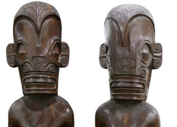 Actor's tribal collection to open Clars' Jan. 18-19 auctions