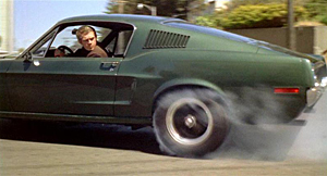 'Bullitt' Mustang driven by McQueen auctioned for $3.74M