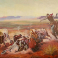 Holabird mines Western Americana