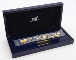 Pens, coins stand out in Susanin's auction Feb. 20