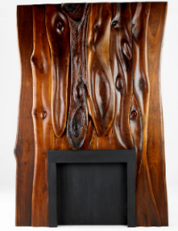 The Hot Bid: Phillip Lloyd Powell fireplace sold for record $96K