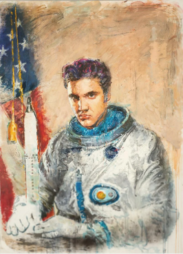 Andrew Jones to auction art from Gerard Cafesjian Collection, Jan. 11