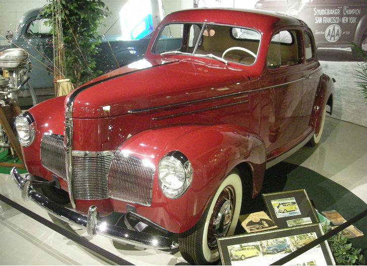 low-priced autos