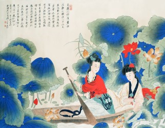 Gianguan Auctions to present Chinese treasures March 16