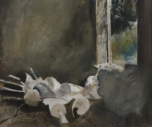 A. Wyeth painting heads Thomaston Place sale Feb. 28-March 1