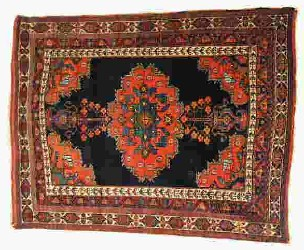 Antique rugs ideal for hanging comprise Feb. 21 sale