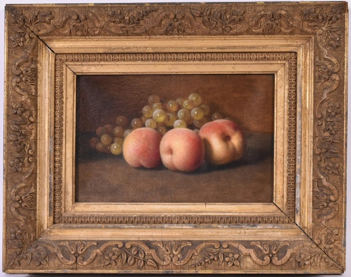 Judith Applegate's estate treasures