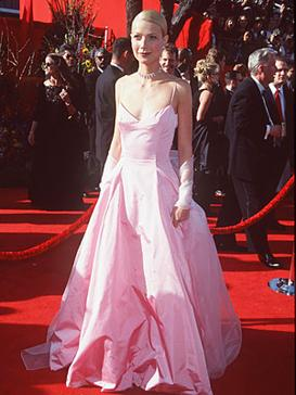 Red Carpet couture: who keeps the dresses?