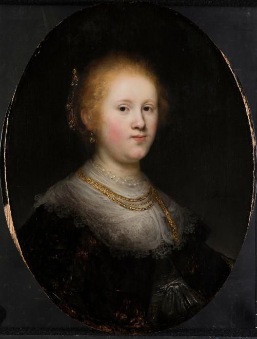 Rembrandt knockoff