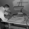 Ford's first African American designer