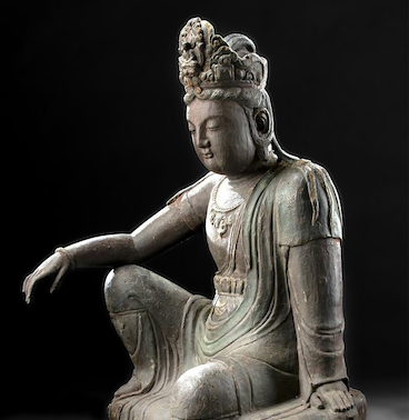 Artemis Gallery to auction investment-grade antiquities and art, Feb. 13