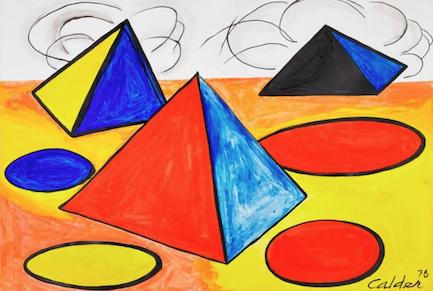 Alexander Calder will finally get a prime museum site
