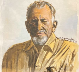Curated Estates to sell Steinbeck personal memorabilia Feb. 27