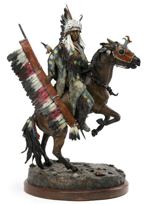 Native American textiles