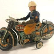 Nye & Co. auction