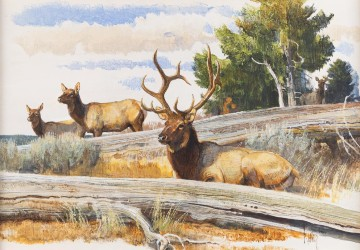 March in Montana offers finest Western art March 20-21