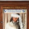 Princess Doraldina fortune-tellers