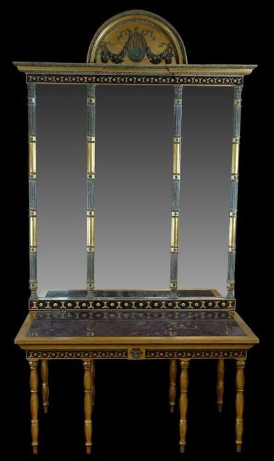 Antique Swedish furniture