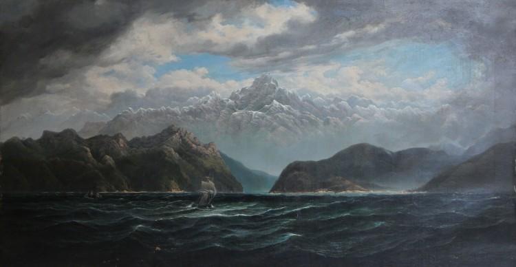 Clarke Auction features art