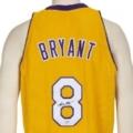 Kobe Bryant items
