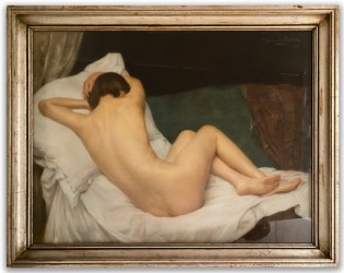 Guernsey's hosts sale of Zoullas art collection May 12