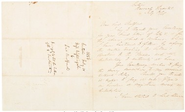 Heritage Auctions to sell Florence Nightingale letter April 22