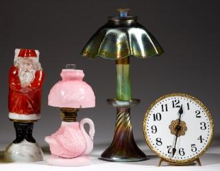 Jeffrey Evans presents spring antique auction April 23-25