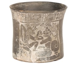 Material Culture features ethnographic art May 6