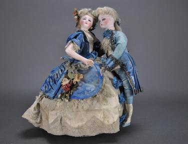 Quinn's to auction dolls, automata, fine & decorative art, Apr. 15