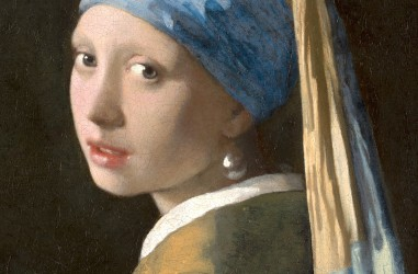 Hi-tech scans get under skin of 'Girl with a Pearl Earring'