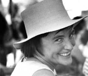 In Memoriam: Betsy Wyeth, author, widow of Andrew Wyeth, 98