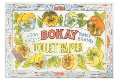 Green Bay's title of 'toilet paper capital' has long history