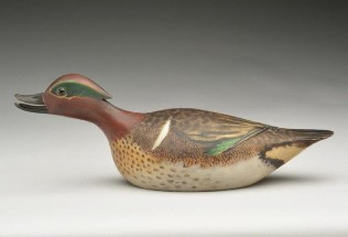 Duck decoys: top carvers flying high