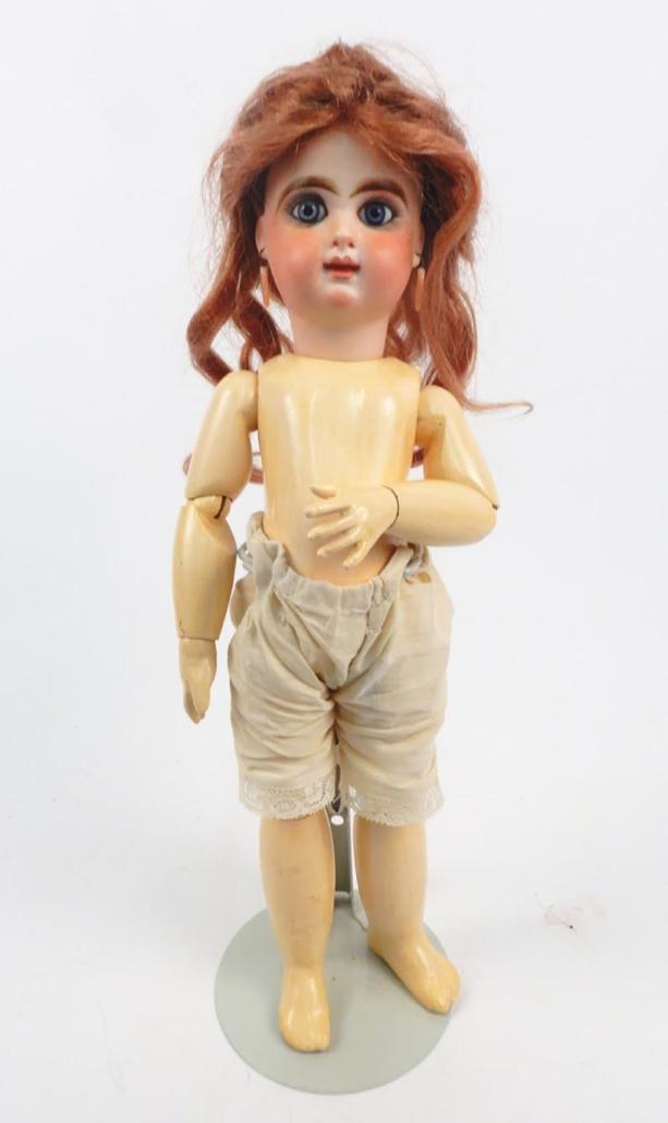 dolls toys trains banks