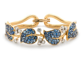 Hindman presents luxury watches, fine jewelry May 13-14